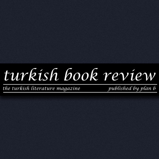 Turkish Book Review icon