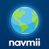Navmii GPS Itália: Navegação e tráfego offline