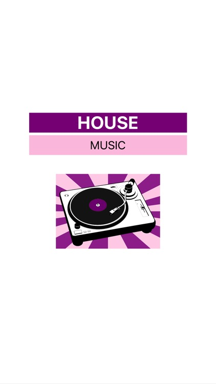 TOP HOUSE Music Radio Stations - Deep Dance Mix