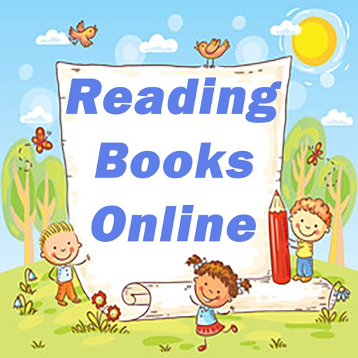 Reading A Book Online Plus Answers For First Grade iOS App