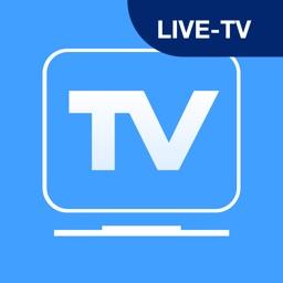 TV-App Live-Fernsehen Programm & Livestream TV.de