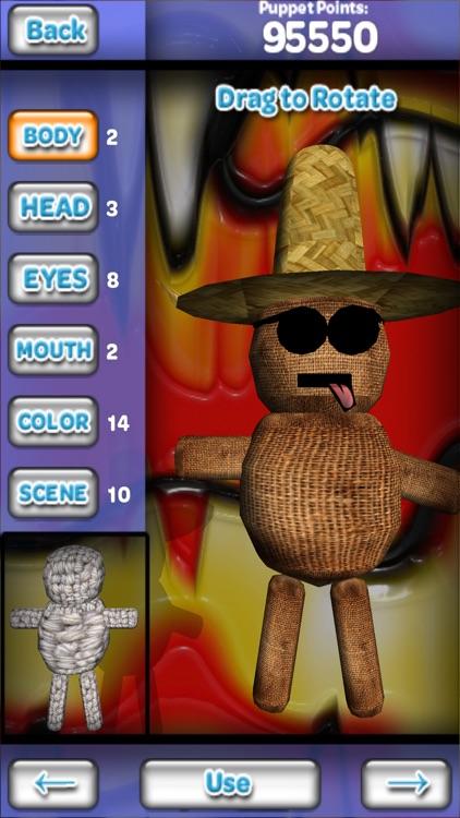 Puppet Jump 3D - Full game screenshot-3