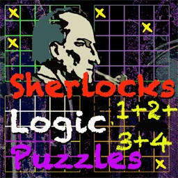 Sherlocks Logic Puzzles 1234