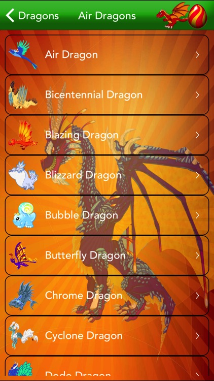 Ultimate Pocket Guide for Dragon Vale (Unofficial) screenshot-1