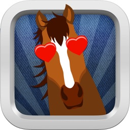 Horse Emojis +