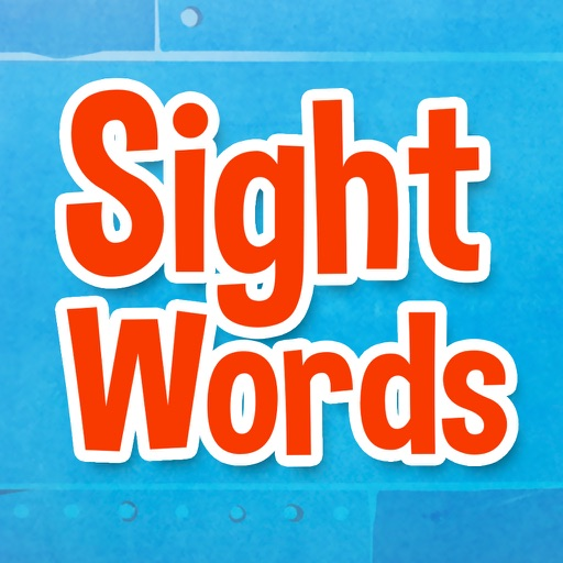 My First Sight Words For Kids