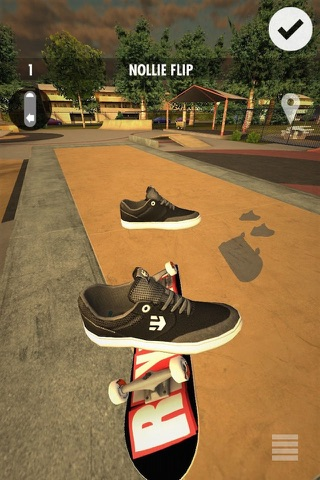 Skater - Skate Legendary Spots, Perfect Board Feel screenshot 1