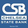 Chelsea State Bank for iPad
