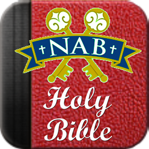 Catholic New American Bible Revised Edition app