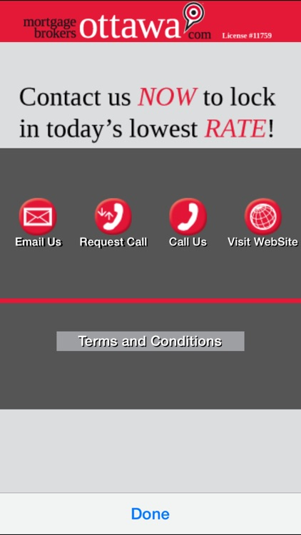 Mortgage Brokers Ottawa - Mortgage Calculator