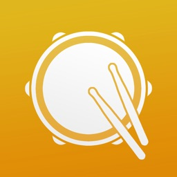 DrumsWatch - Save Drums Workout for Apple Watch