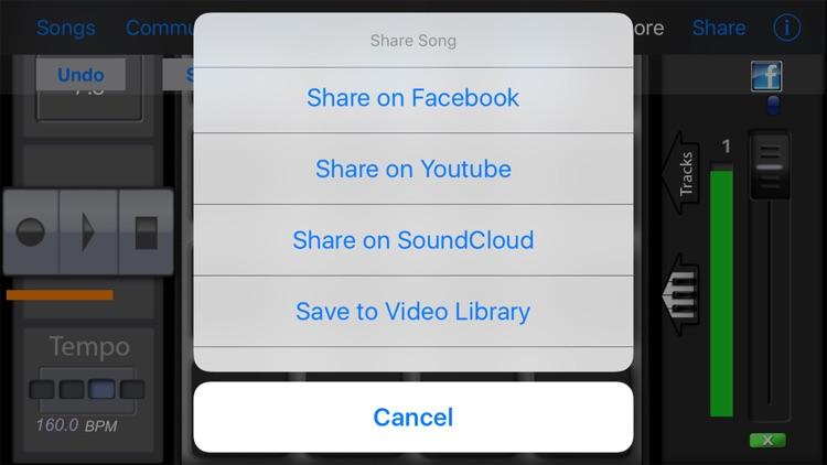 BeatPad screenshot-4