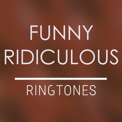 Funny Ridiculous Ringtones – Cool Sounds