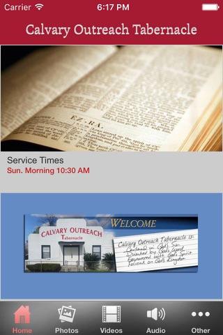 Calvary Outreach Tabernacle - náhled