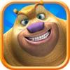 熊大拼图-小朋友的趣味拼图游戏!