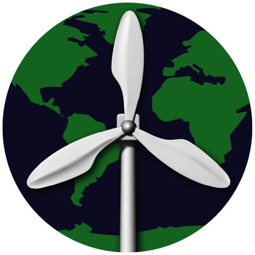 WindApp - Evaluate your wind turbine energy iOS App