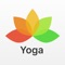 YOGA POSES LIBRARY