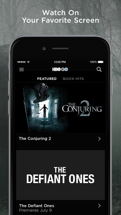 HBO GO screenshot-3