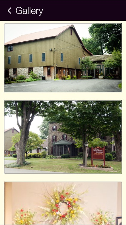 Olde Mill House Shoppes screenshot-4