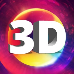 3D Wallpapers for Me - Cool HD Backgrounds