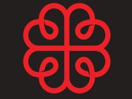 Stickers de La Mirilla Roja