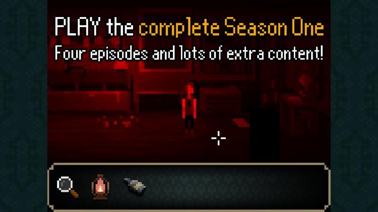 The Last Door: Collector's Edition screenshot-3