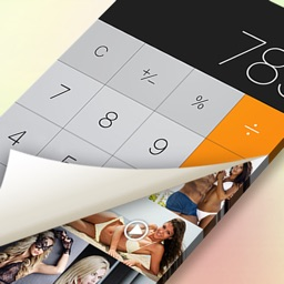Calculator + Keep Safe & Hide Private photo secret