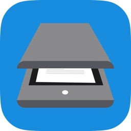 Scanner Application - Receipts, Documents & PDF