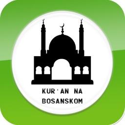 KUR'AN Bosanski prijevod - čitaj i slušaj