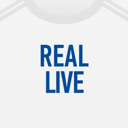 Real Live – Scores & News for Real Madrid Fans