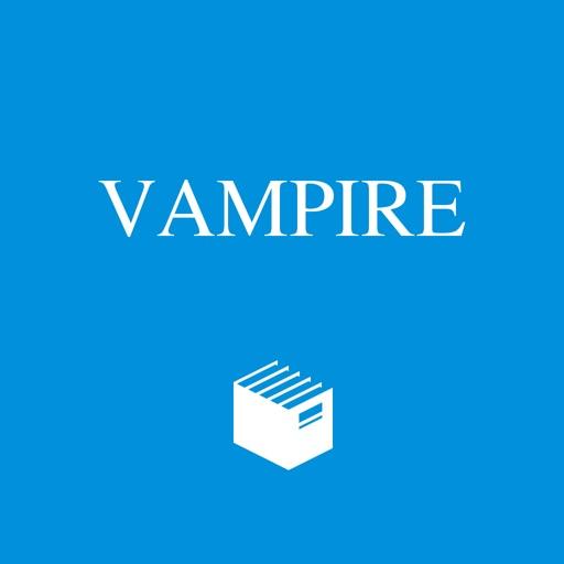 Vampire Mythology Dictionary