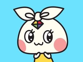 Amazing emoji cutest ever - Pocky and Ketty