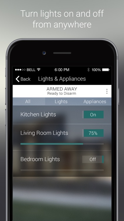 SmartLink Security screenshot-3