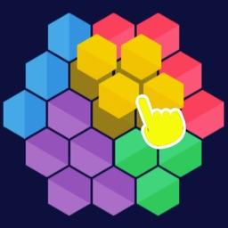 Hex Puzzle Classic 1010