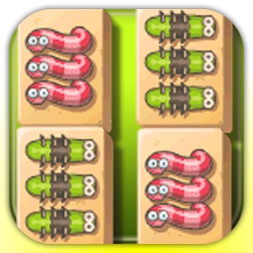 Monster Link Game iOS App