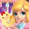 Girl games - little princess dress up room