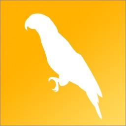 Parrot Species Bible