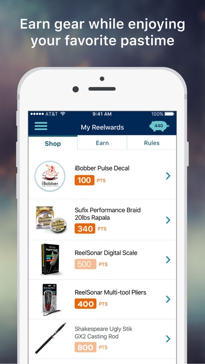 Netfish - Fishing Forecast Guide and Rewards App screenshot-4