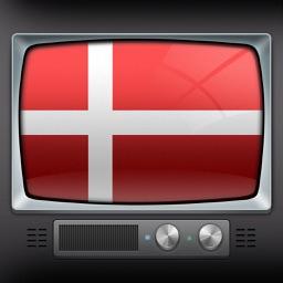 Fjernsyn i Danmark til iPad