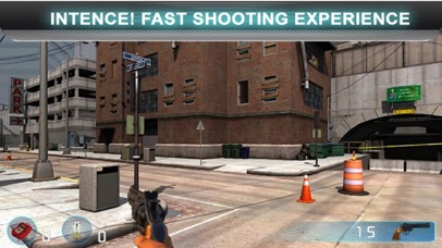 Swat AlPha Gun Shoot screenshot 2