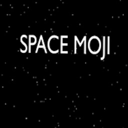 mojis in space