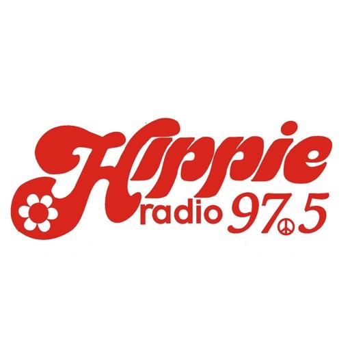 KWUZ FM 975, Hippie Radio 975