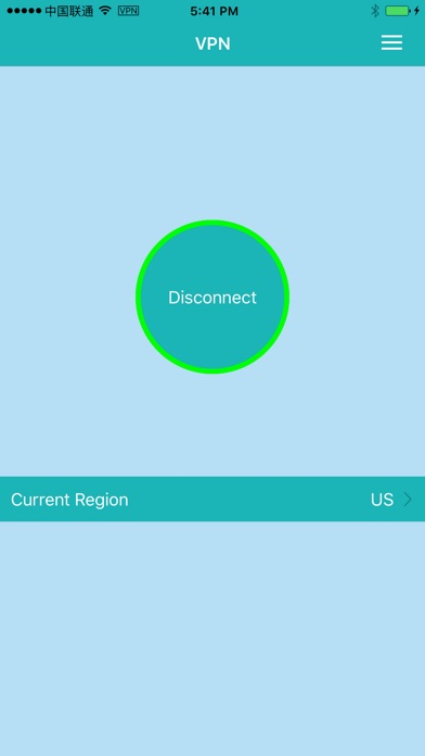 Screenshot for VPN - Unlimited Privacy & Security Proxy in United States App Store