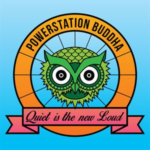 Powerstation Buddha