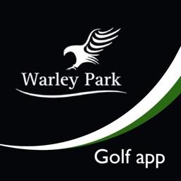 Warley Park Golf Club - Buggy
