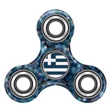 Activities of Greek Spinner