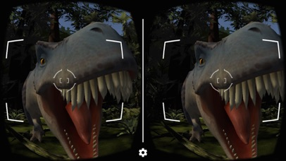 View-Master®恐龙世界 screenshot 1