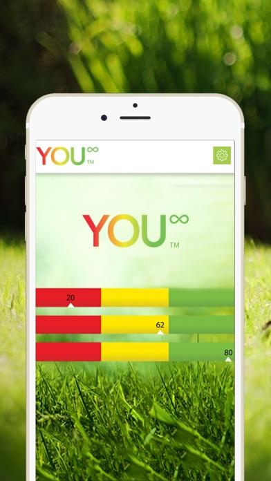 YOU∞ screenshot one