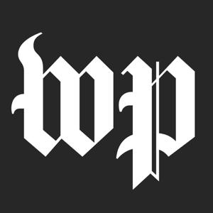 The Washington Post Classic News app
