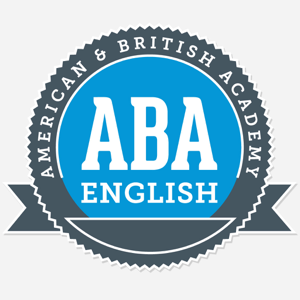 Learn English with Films - ABA English app